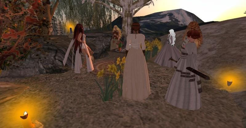 Ostara Celebration Spring10