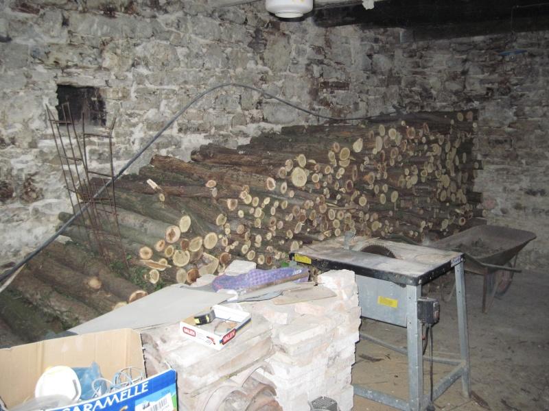 Come stimare il peso di legna resa da  un albero Img_0910