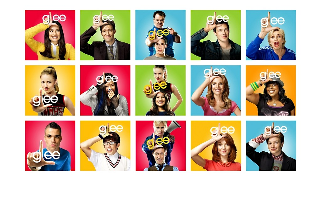 The Gleek Club