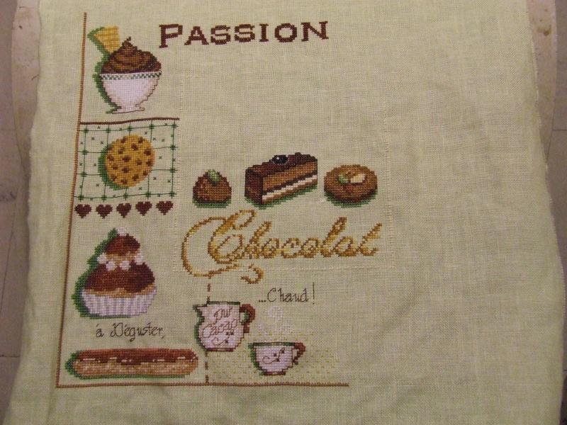 SAL passion chocolat (14ème objectif) - Page 2 Dscf3815