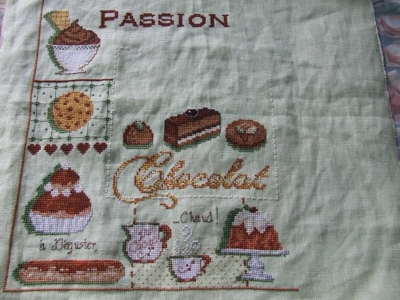 SAL passion chocolat (14ème objectif) - Page 3 Dscf3917