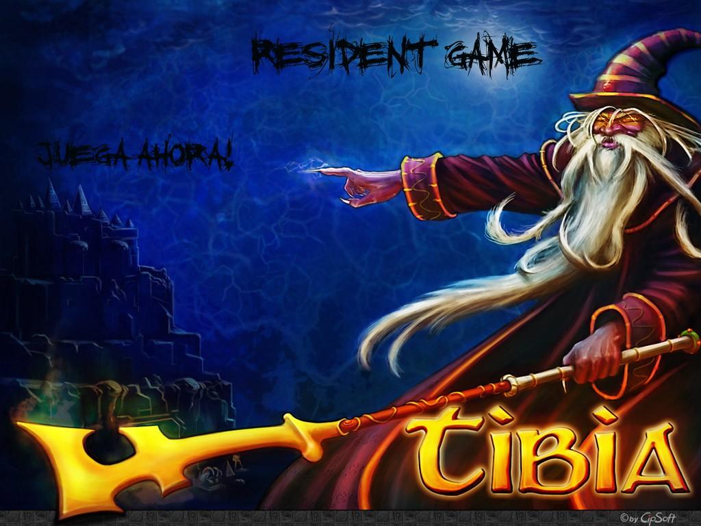 Resident Game