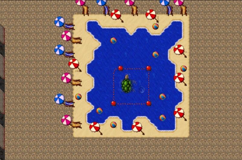 Imagenes De La Ciudad Donner. Screen14