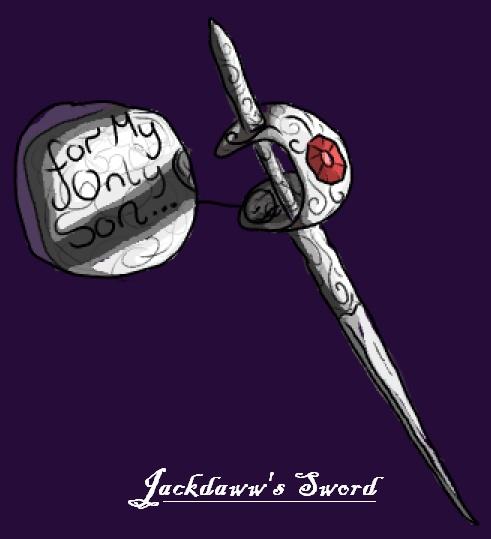 Jackdaww {Skills don't always mean Success} (Human x Avian) Jackda10