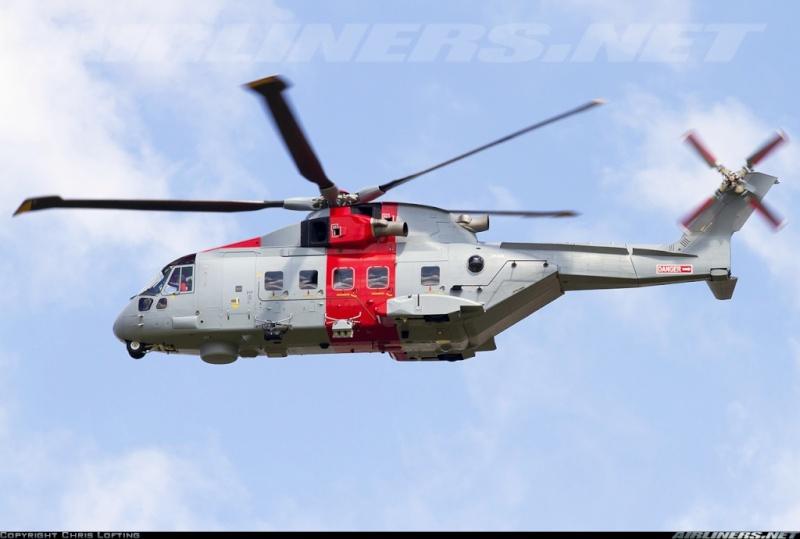Merlin AW-101 [SAR] 17684110