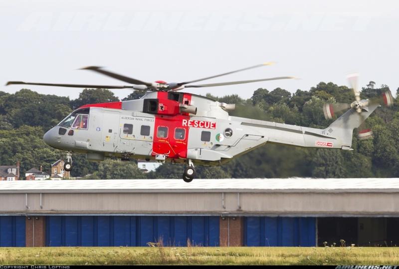 Merlin AW-101 [SAR] 17684111