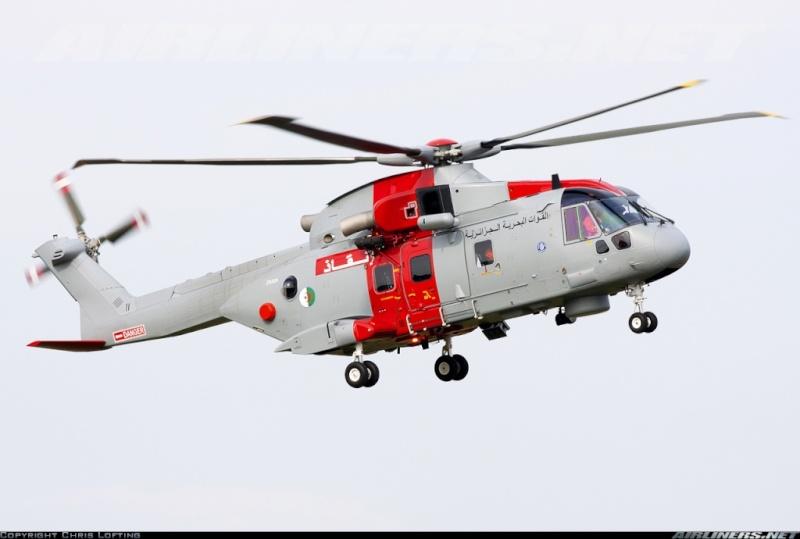 Merlin AW-101 [SAR] 17962110