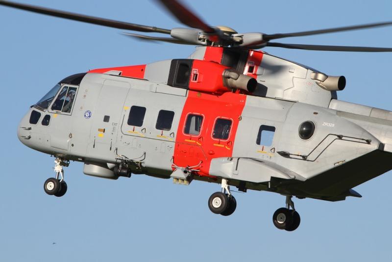 Merlin AW-101 [SAR] D-51010