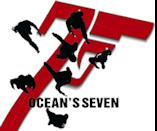 Ocean's Seven