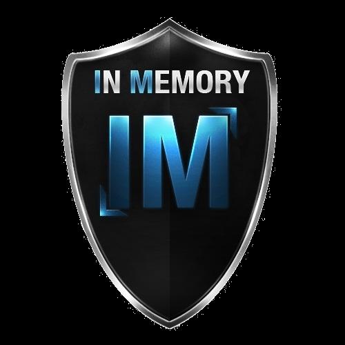 inMemory team 46368710