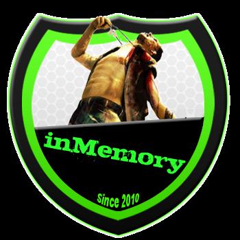 inMemory team Inmemo12
