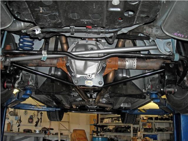 Gears FRPP VS. Motive VS. ? Axle10