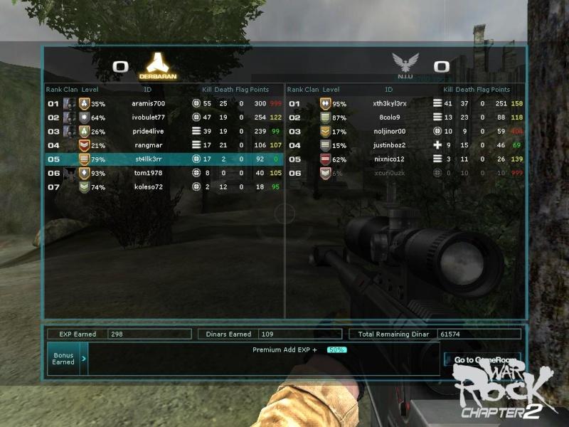 Pro sniper sur alby ? Screen11
