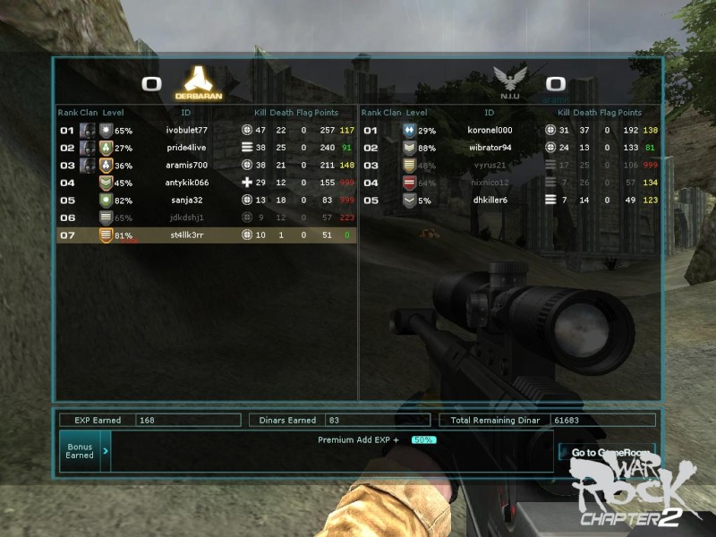 Pro sniper sur alby ? Screen12