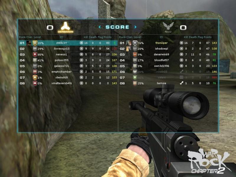 Pro sniper sur alby ? Screen16