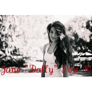 "∆ Jane ""Dally"" Port ∆ ® Hi12"