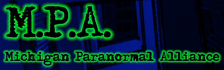 Michigan Paranormal Alliance