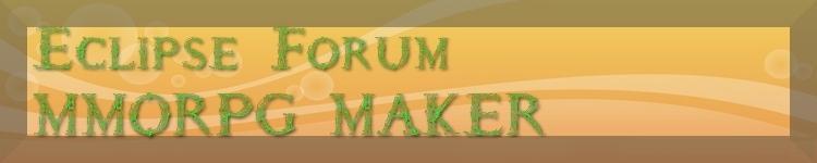 Eclipse Forum