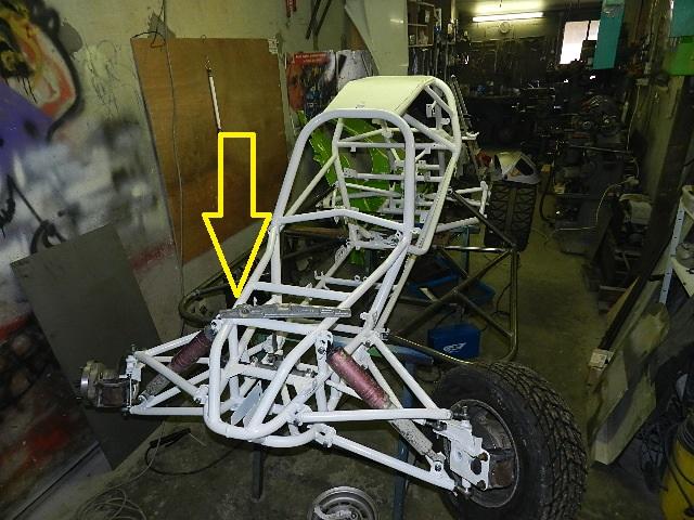 La MX 175 cc de Gérald  - Page 2 Kart_g10
