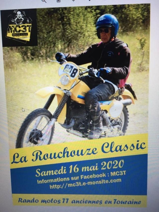 La MX 175 cc de Gérald  - Page 2 La_rou11