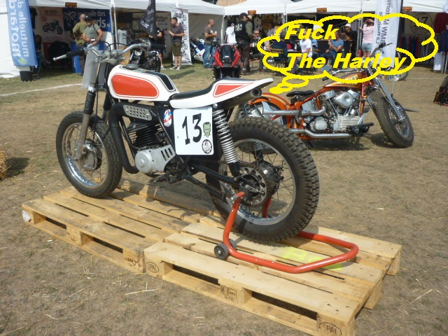 Yamaha 250 dtmx flat track ou scrambler - Page 2 Mix_fl10