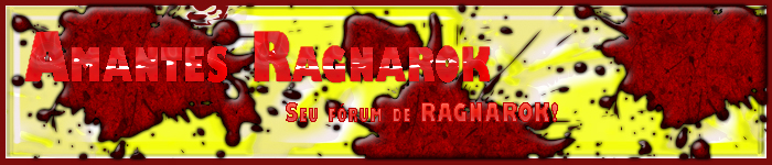 Amantes Ragnarok