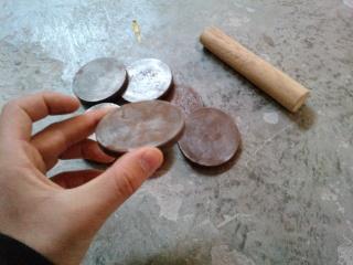 Material del canut Canut10