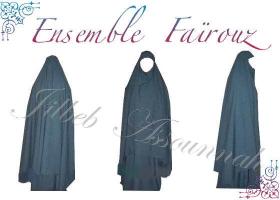 Ensemble Faïrouz  Fairou10