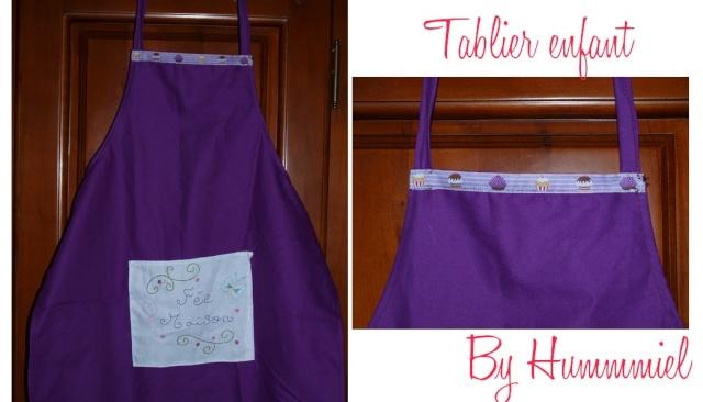 Tablier pour petite cuisinière  Tablie10