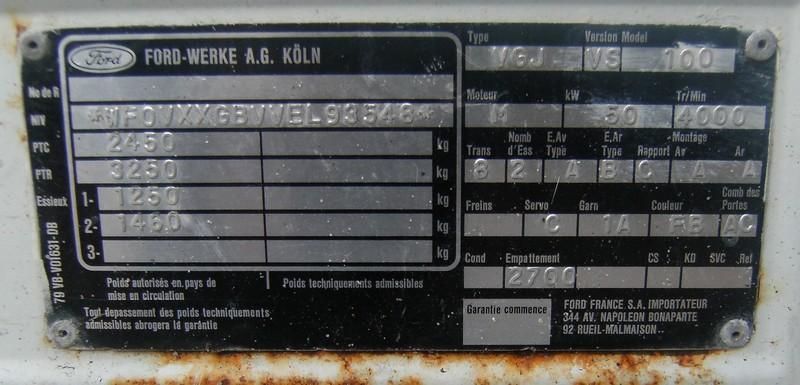 [Mk2Bis] Voila le Transit acheté hier Plaque10