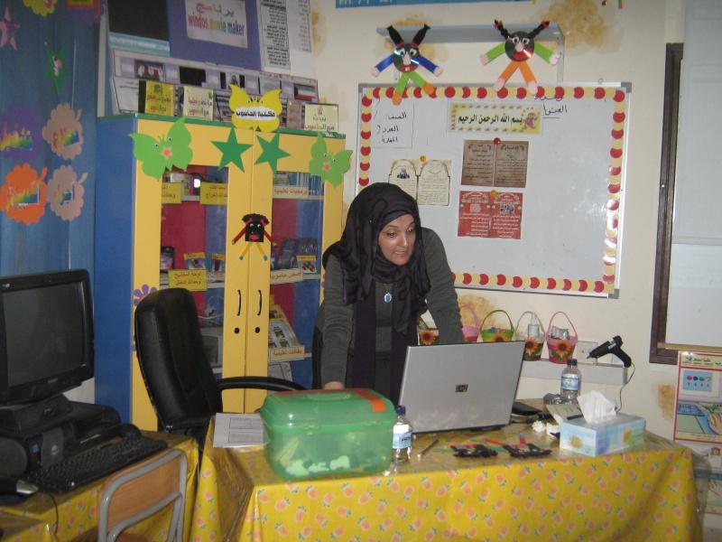 دورةتدريبية عالم المنتديات و المدونات  Img_3514