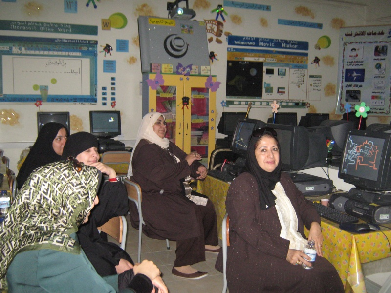 دورةتدريبية عالم المنتديات و المدونات  Img_3515