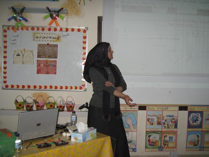 دورةتدريبية عالم المنتديات و المدونات  Img_3519