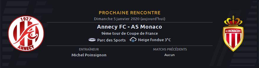 AS Monaco News !!! Annecy10