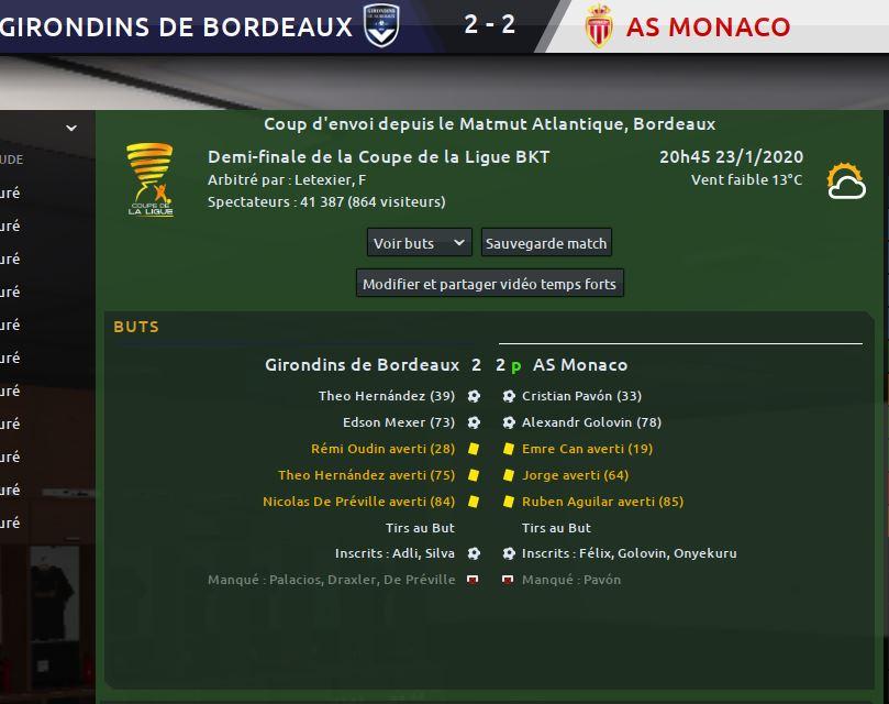 AS Monaco News !!! Bordea10