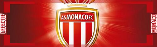 Effectif Monaco22