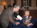 Vassiliy Jovtiy: Officier de la Légion d'Honneur ! Img_2455