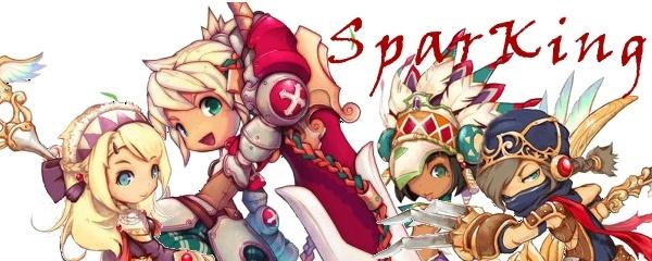Guilde SparKing