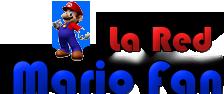 Botones Mario Fan Laredm10