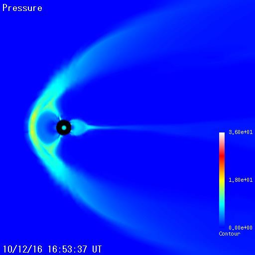 Lluvia de Meteoros Geminidas el 13 y 14 de diciembre 2010 16_dic10