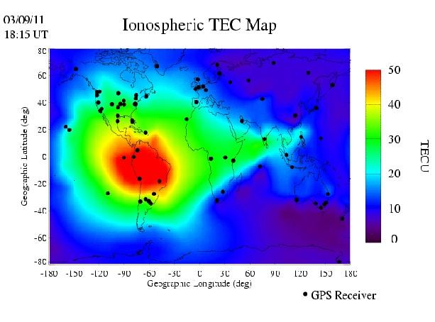El Misterio de las Variaciones TEC Previo a Eventos Sísmicos Tecu_910