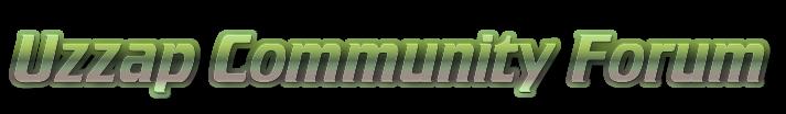 Uzzap Community Forum