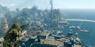 SNIPER GHOST WARRIOR PS3 Images11