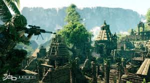 SNIPER GHOST WARRIOR PS3 Images13
