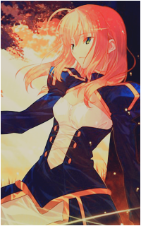 Saber Lily (Fate/Stay Night) - 200*320 Sans_t18