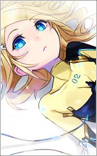 Kagamine Rin (Vocaloid) - 200*320 Sans_t36