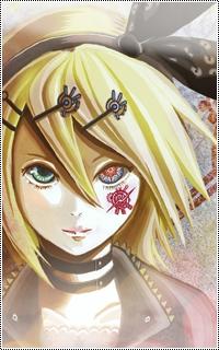 Kagamine Rin (Vocaloid) - 200*320 Sans_t37
