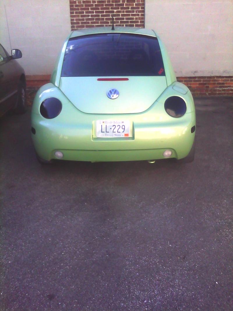 01 VW Bettle (SPLAT) ***SOLD*** Cimg0111