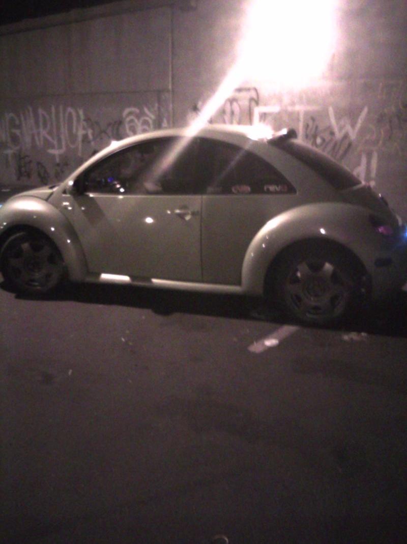01 VW Bettle (SPLAT) ***SOLD*** Cimg0113
