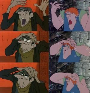 Ressemblances Films Disney Simil211